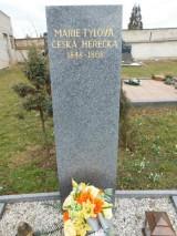 Marie Tylová